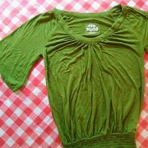 AWESOME Mudd adorable Top. Great condition 👍